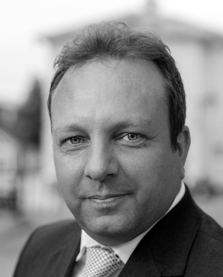 Mark Harmer, Mortgage Planning Consultant